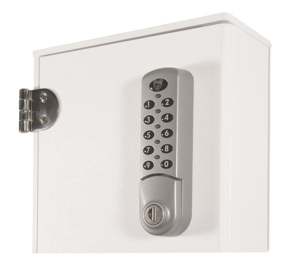 Large ABS Patient Security Cabinets (291641)