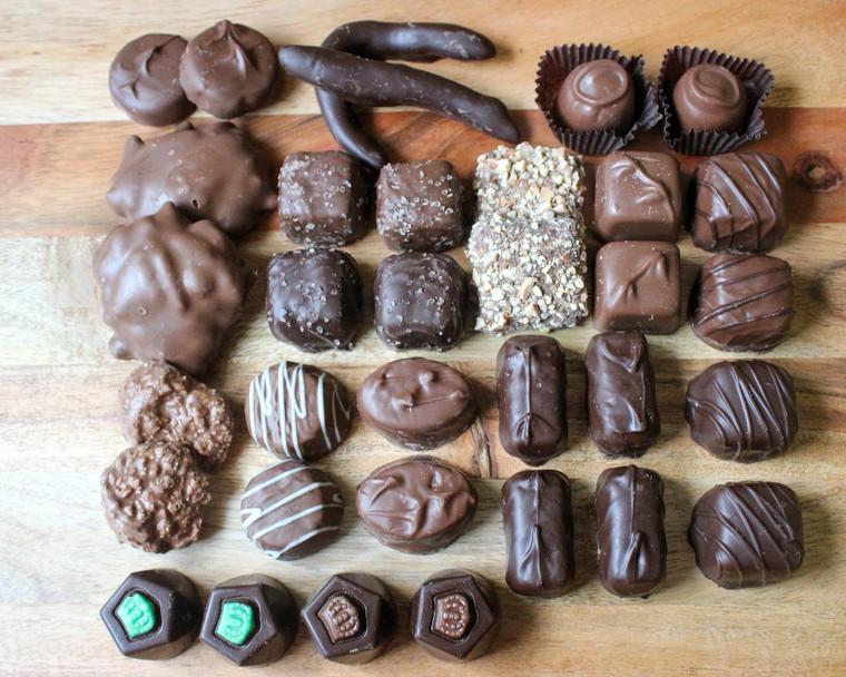 #117 Assorted Chocolates