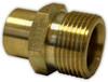 """22mm Screw Plug x 3/8"""" FPT"""