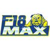 F-18 MAX Wood Stripper &  Cleaner 10LB