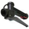 Polypropylene Trigger Gun 1/2 FPT