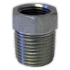 "1/2"" x 3/8"" Steel Reducer Bushing"