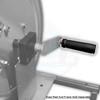 Universal Premium Hand Crank  Handle Replacement