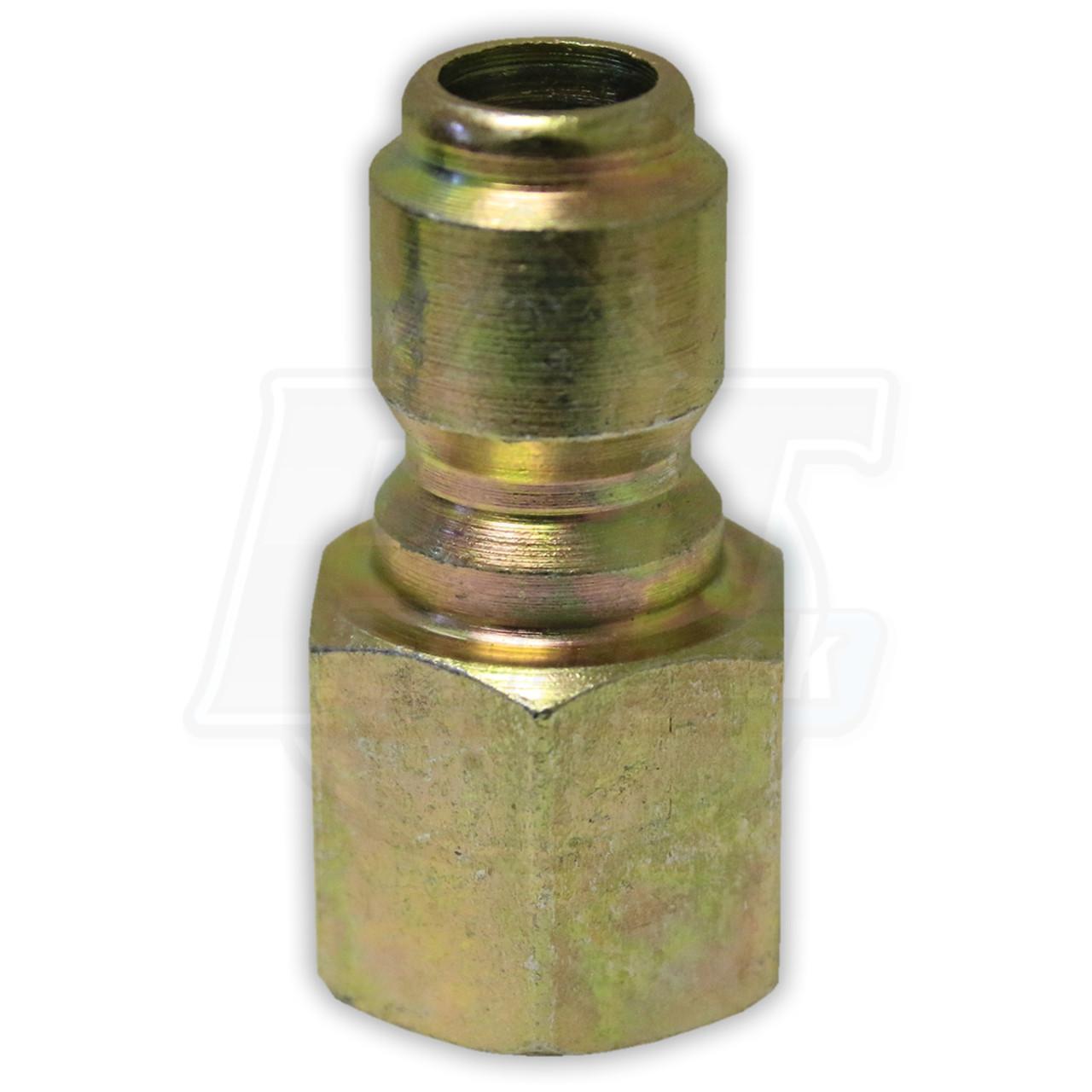 "3//8/"" FPT Pressure Wash Plug  Pressure Washing Plug 3//8/"""