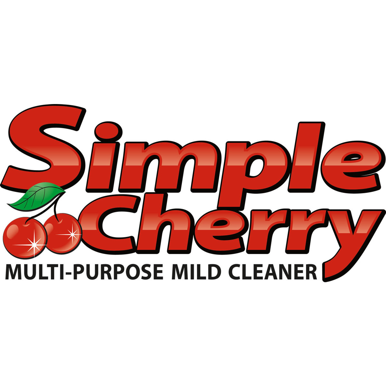 Simple Cherry House Wash / Multi Purpose Cleaner 10 lbs