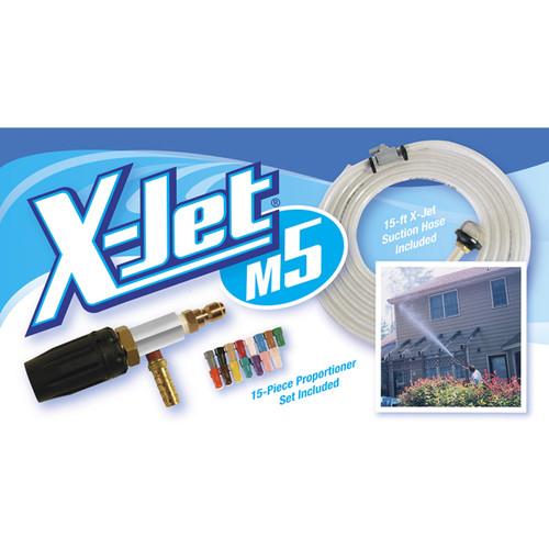 M5 X-Jet Nozzle