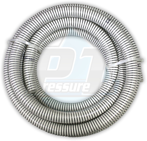 """Poly Spiral Suction Hose 1"""" ID"""