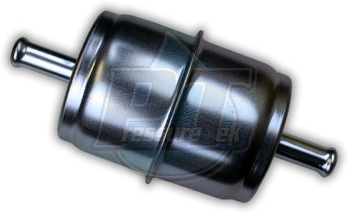 """1/4"""" Inline Gas Filter (Metal)"""