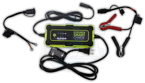 IQ4 Battery Charger (OUT OF STOCK UNTIL 7-31-19)