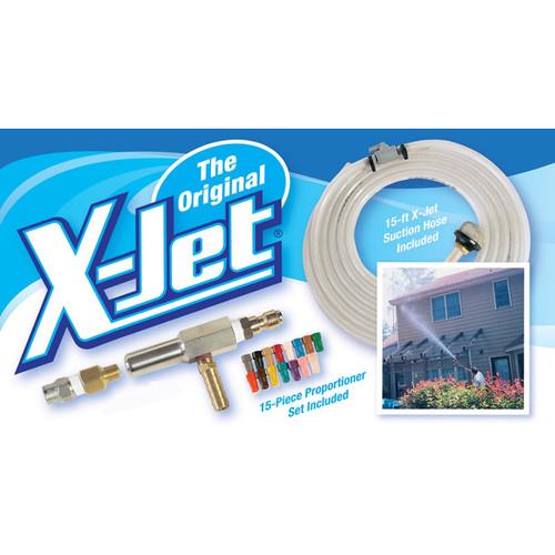 Original X-Jet Nozzle