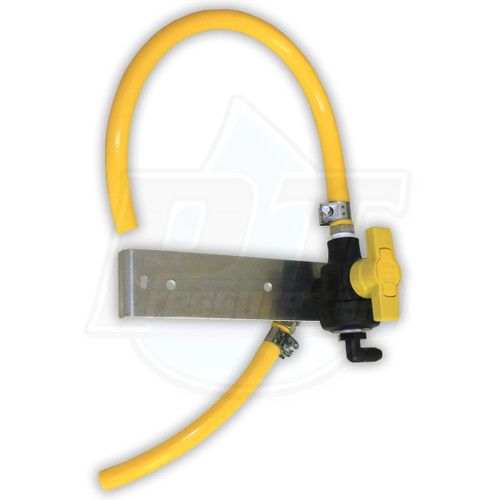 Bandit 3 Way Ball Valve Retro Fit Kit (OUT OF STOCK UNTIL 5-29-20)