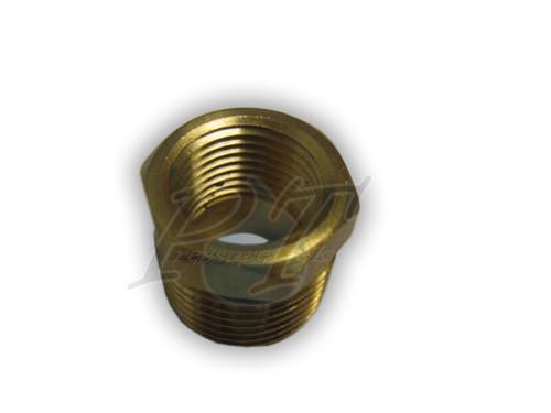 Brass Reducer Bushing