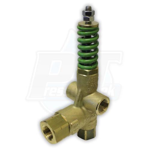 High Flow Pressure Unloader