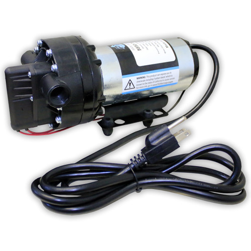 5850 Pump - 5 GPM - 115 Volt