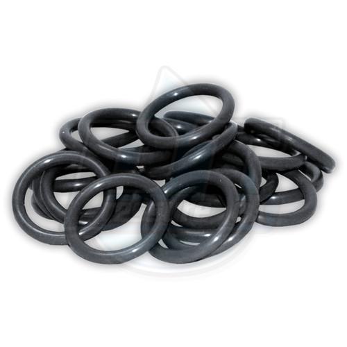 "1/4"" Couplers (25) Pack Buna O-Rings"