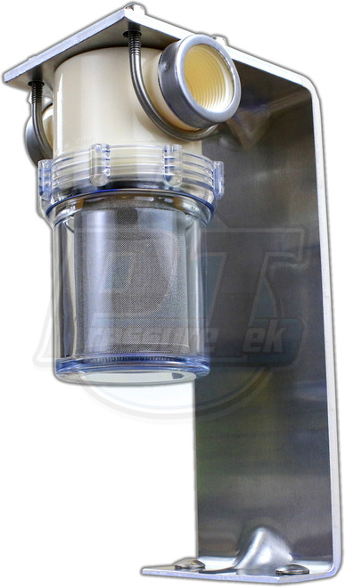 Filter Holder Stand (OUT OF STOCK UNTIL 6-16-21)