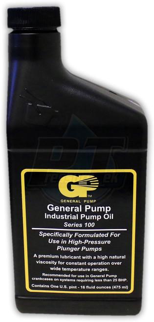 GP Pump Oil