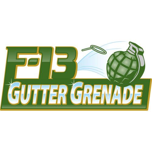 F-13 Gutter Grenade