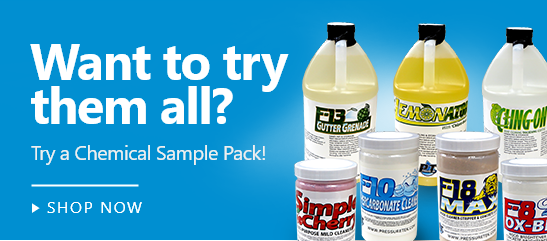 chemical sample pack