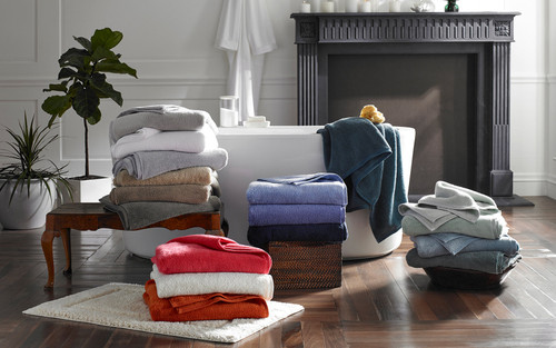 MILLAGRO COLLECTION TOWELS