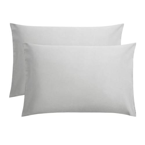 Cotton Blend wrinkle free Soft Pillow Case
