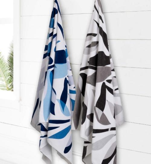 ALAMEDA - BATH SHEET TOWELS
