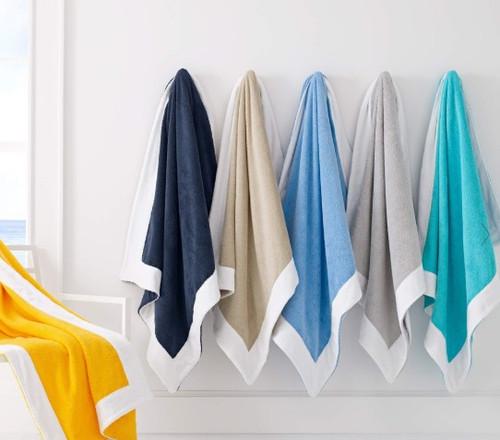 CAPRI - BATH SHEETS TOWELS