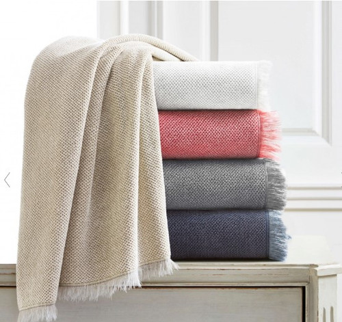 ANTICO COLLECTION - HAND TOWELS