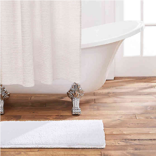 ULTIMATE LUXURY SOLID BATH MAT