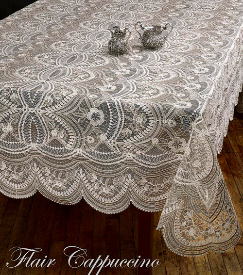 FLAIR TABLECLOTH