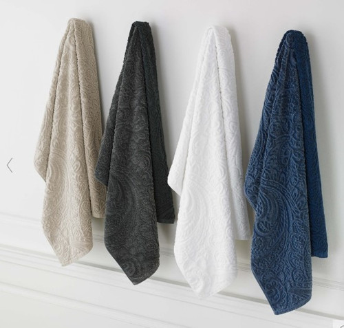 FRANCESCA COLLECTION - HAND TOWELS