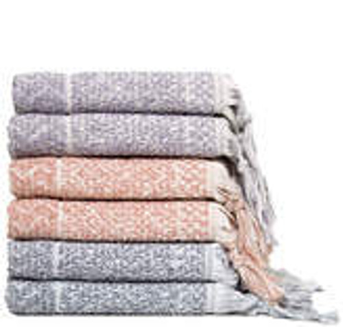 IVY HIT COLLECTION - BATH AND HAND TOWEL