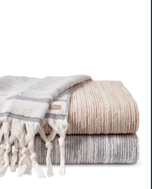 IVY MAINE COLLECTION - BATH AND HAND TOWEL