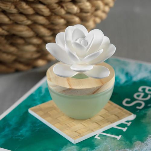 Sea Vibes Porcelain Diffuser