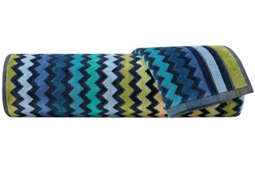 MISSONI WARNER - HAND TOWEL