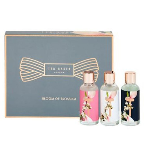 BLOOM OF BLOSSOM - TED BAKER TOILETTES