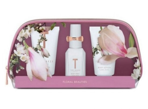 FLORAL BEAUTIES - TED BAKER GIFT SET