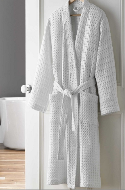 MESSINA BATHROBE