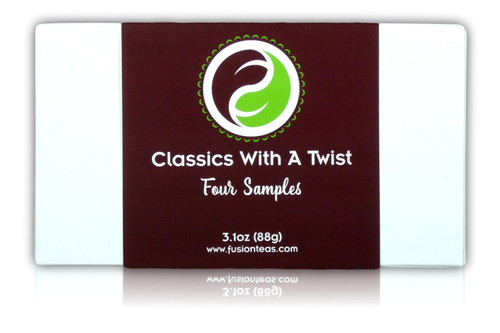 Classics With a Twist Tea Sampler
