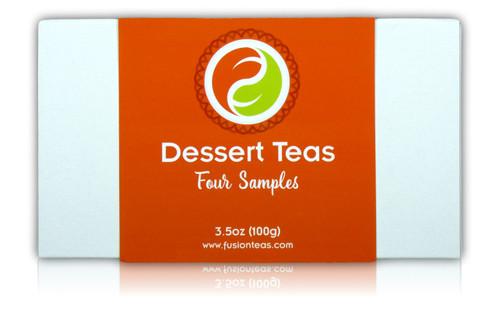 Dessert Tea Sampler