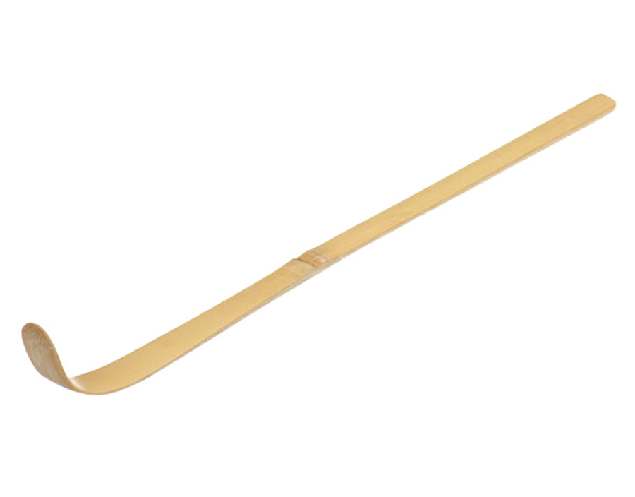 Matcha Spoon - Bamboo