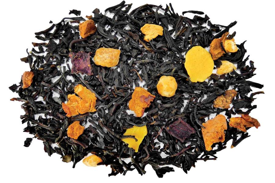 Roasted Almonds Black Tea