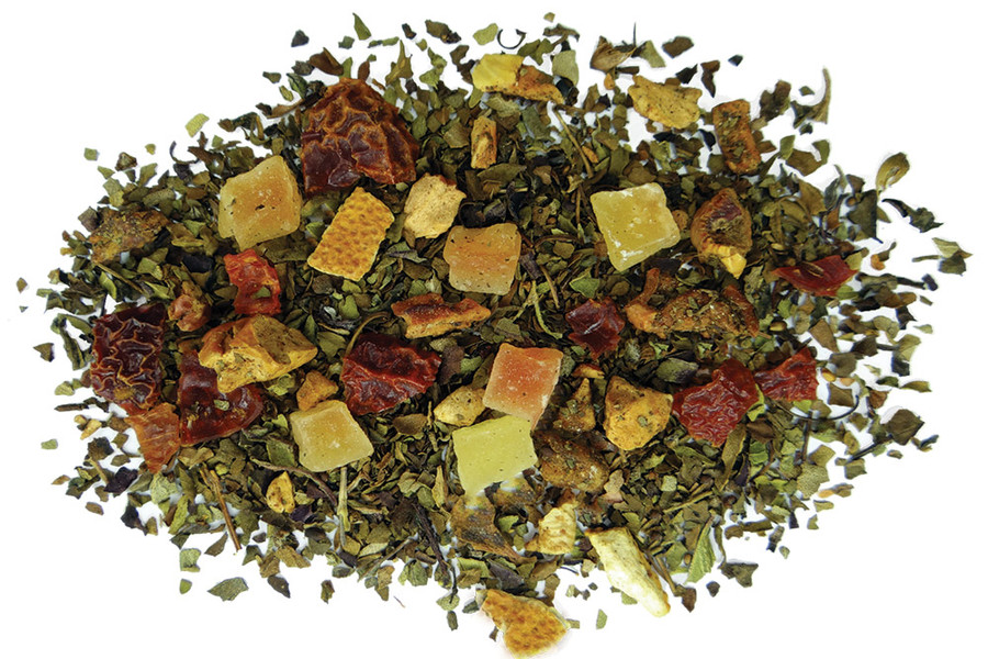 Tropical Tulsi Herbal Tea