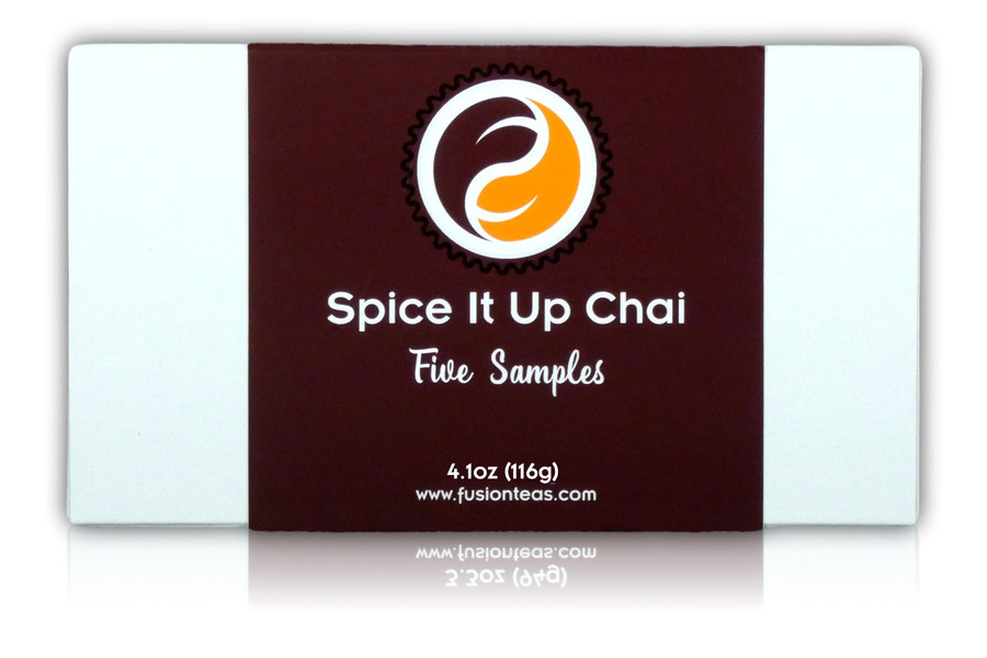 Spice It Up Chai Tea Sampler