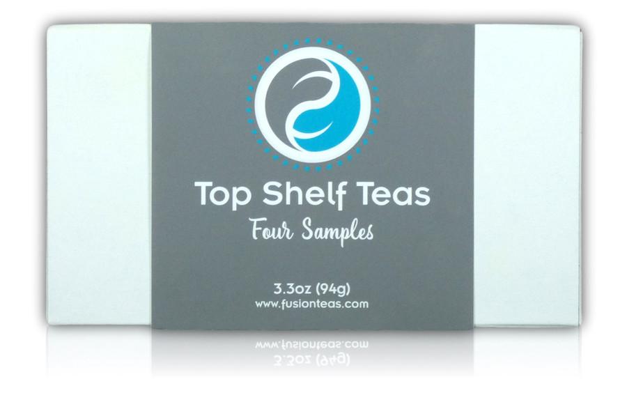 Top Shelf Tea Sampler
