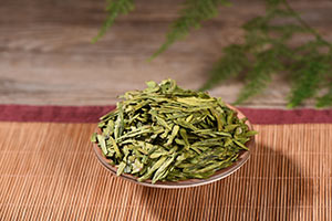 Chinese Lung Ching Green Tea