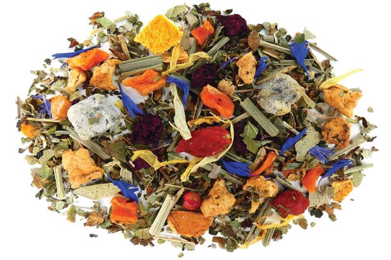 Feng Shui Herbal Tea