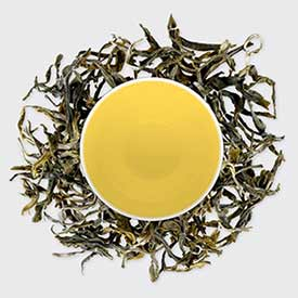 Chinese Sheng Pu-erh Green Tea