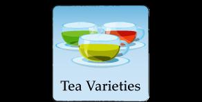 Tea Varieties Icon