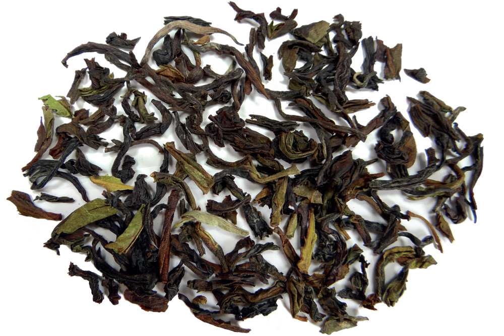 Darjeeling Black Tea - Sungma Estate - Organic